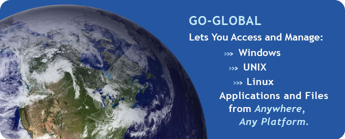 GO-Global Application Access
